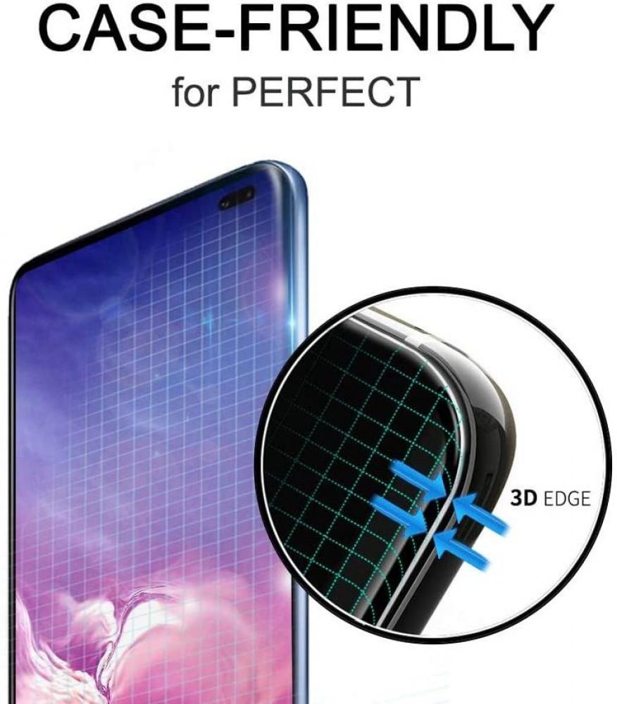 استكر حماية نانو للشاشة لجالكسي s10 بلس من جوبوكي