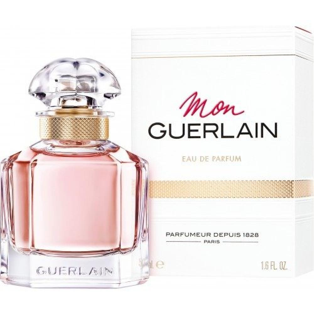 Guerlain Mon Eau de Parfum Sample 1ml خبير العطور