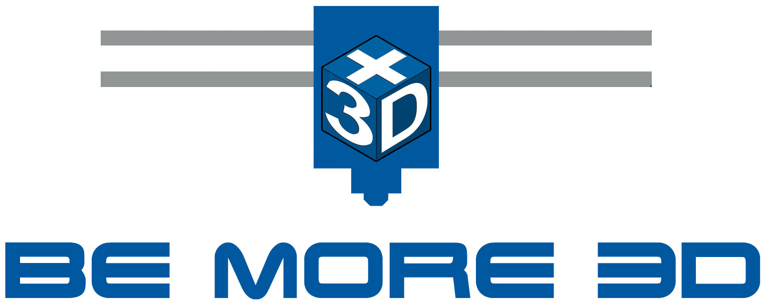 Be More 3D