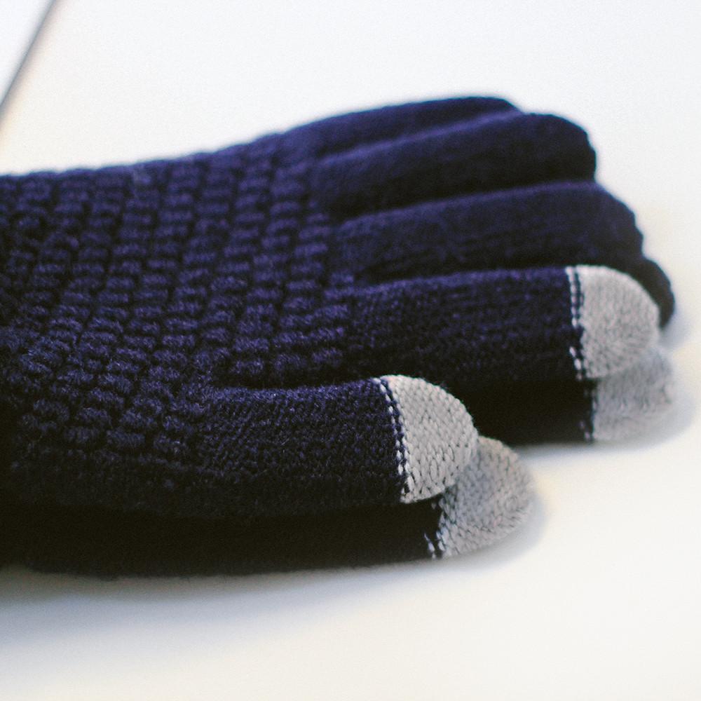 قفازات مناسبة لاستخدام الجوال قفازات الشتاء قفازات صوف قفازات للبنات