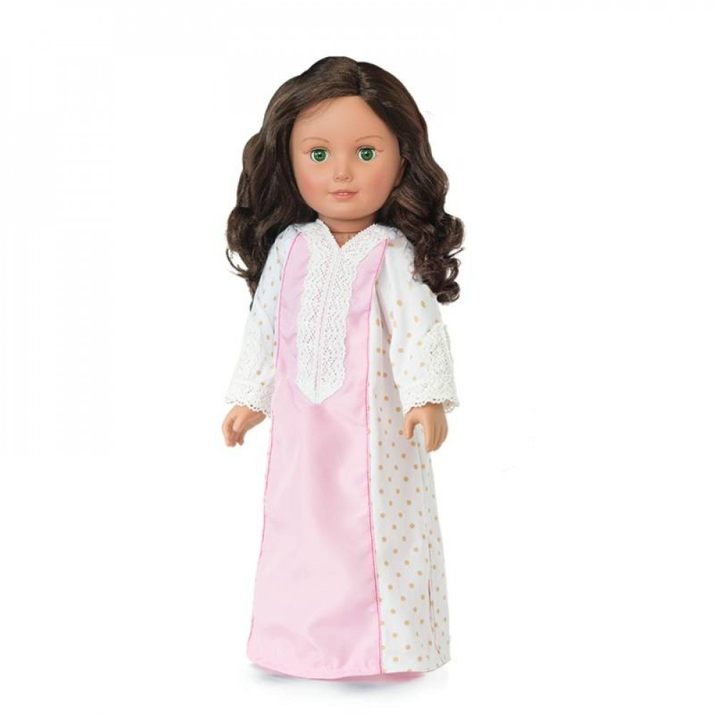 حياتي جيرل, طقم عباية زهري, ألعاب, Hayati Girl, Toys