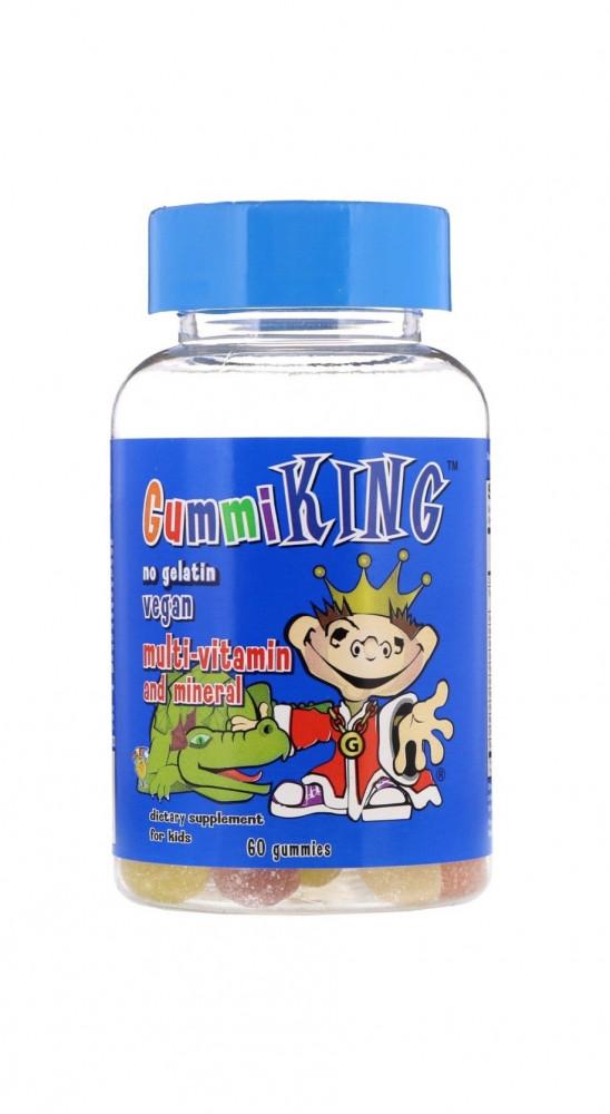 فيتامينات للأطفال multi vitamins for kids