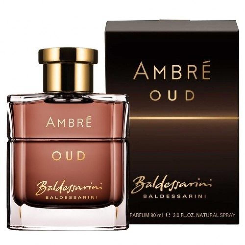 Baldessarini Ambre Oud Eau de Parfum 90ml خبير العطور
