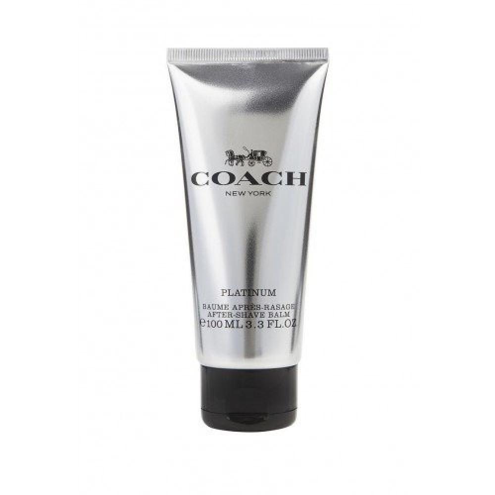 After Shave Coach New York Platinum 100ml خبير العطور
