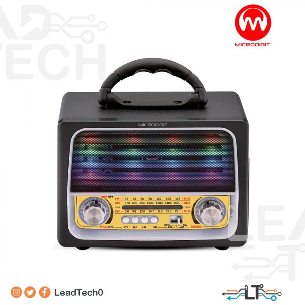 افضل راديو رقمي-MRS006T