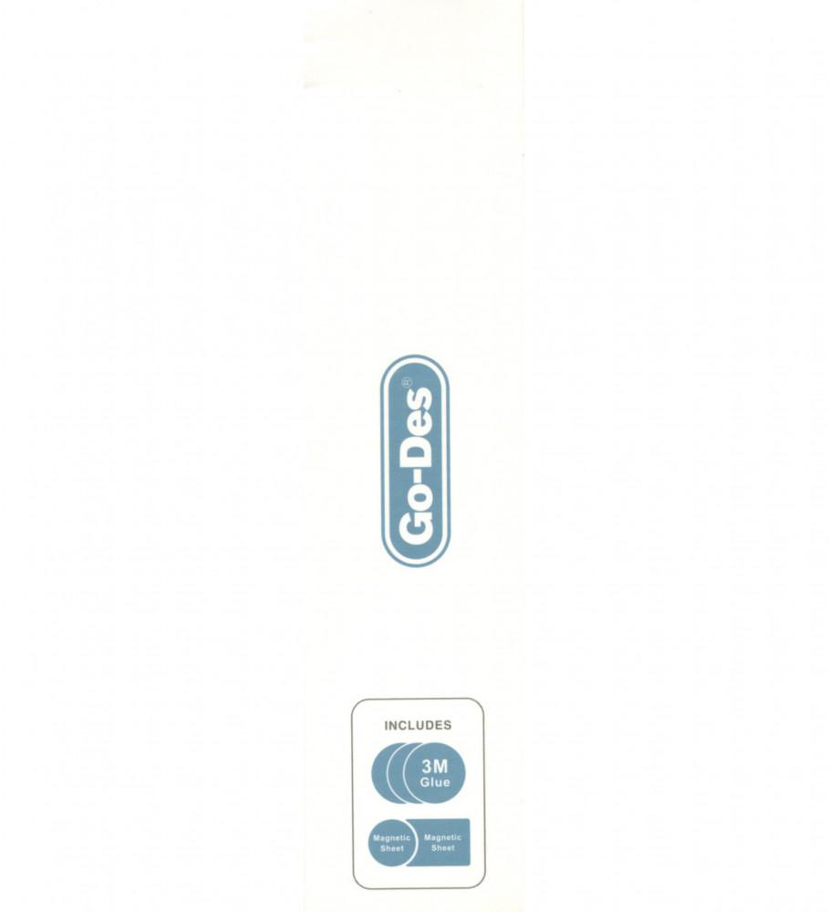حامل جوال للسيارة-Gd-HD618-Go-Des