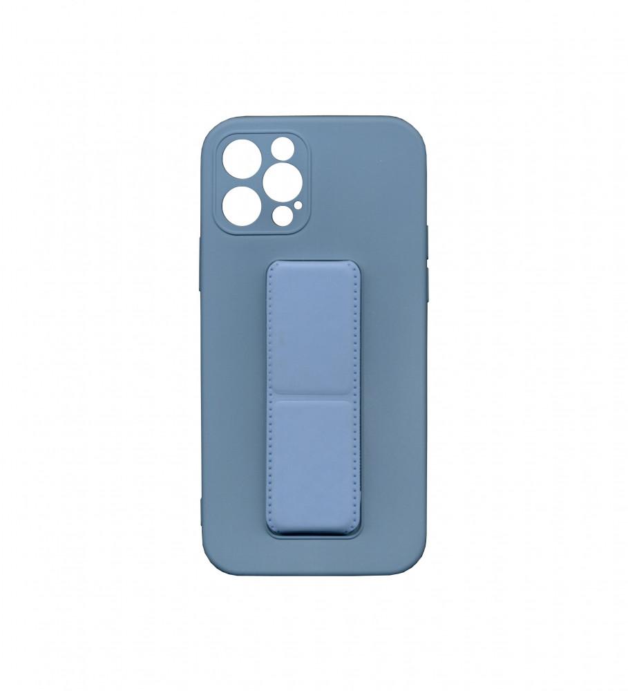 جراب ايفون 12 برو-جراب ايفون برو-أزرق