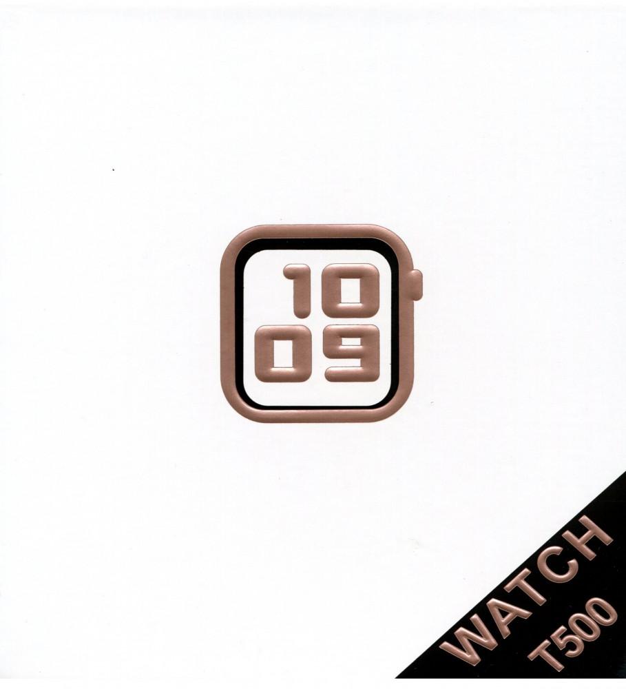 T500 شبيهة ساعة ابل - HiWatch-غلاف امامي