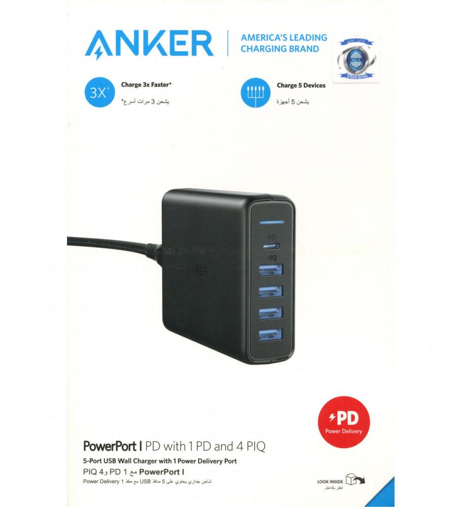 PowerPortPD-ANKER60W
