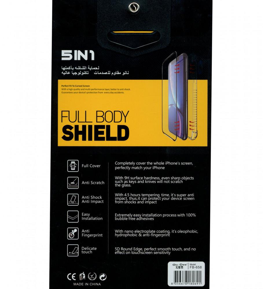 شاشة حماية نانو للايفون-بكج حماية ايفون 11 برو