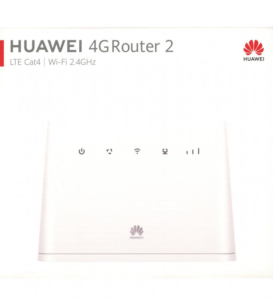 راوتر هواوي 4G سهل الاستخدام - HUAWEI-غلاف امامي