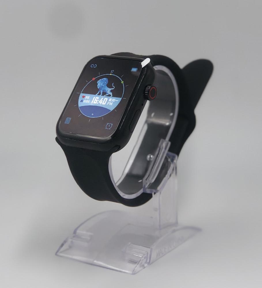 ساعة تشبه ابل الجيل السادس-SmartWatch