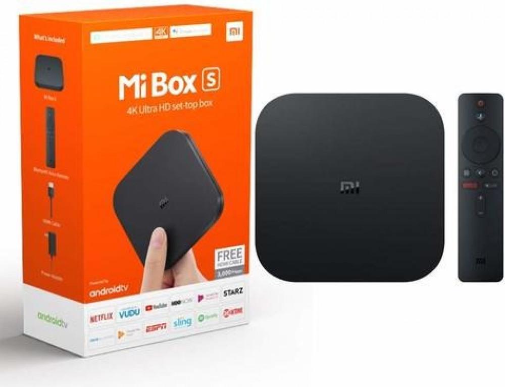 شاومي مي بوكس Mi Box