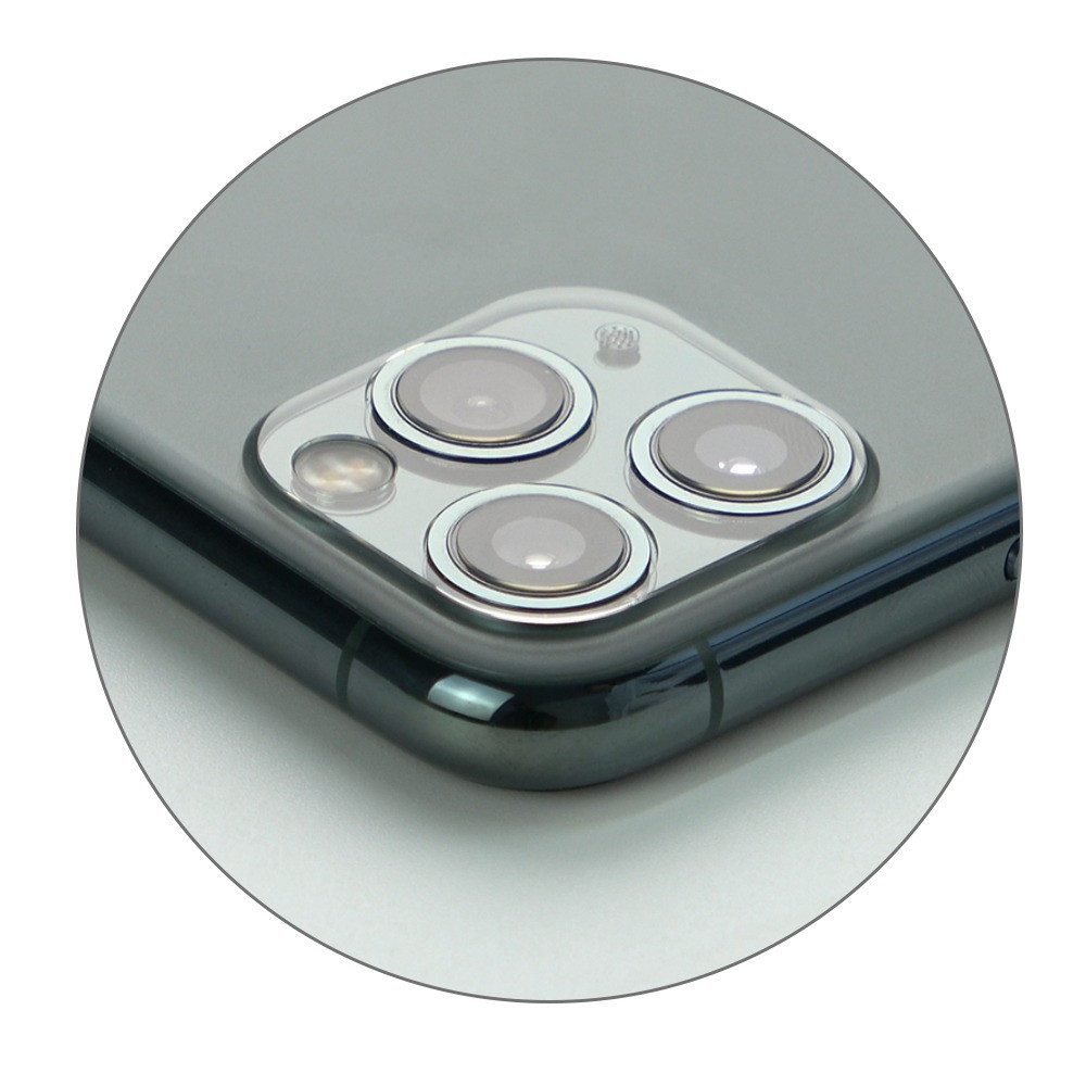 Camera screen protection 9H designed for a perfect fit for the device