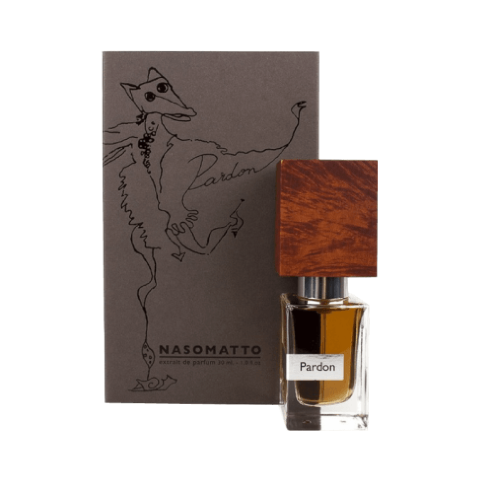 Nasomatto Pardon Extrait de Parfum 30ml خبير العطور
