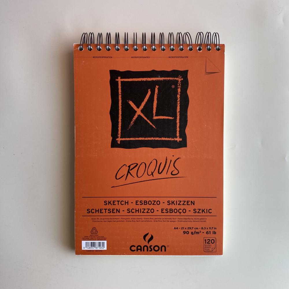 Canson XL Croquis