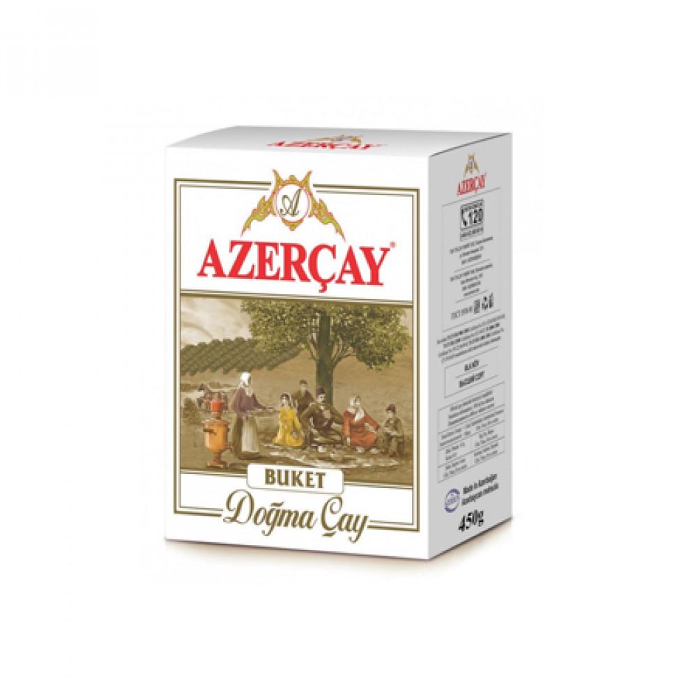 شاي اذربيجاني 450 جرام شاي اذري اسود