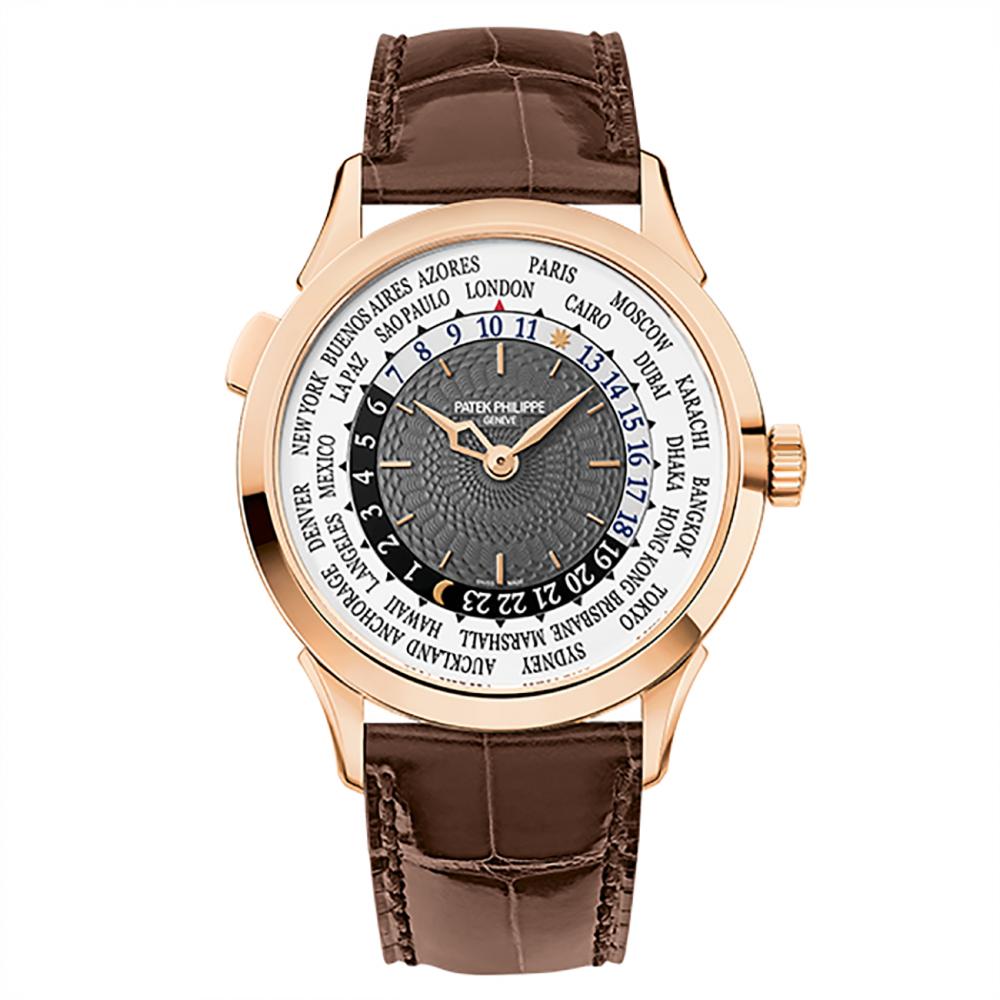 ساعة باتيك فيليب Complications الأصلية 5230R
