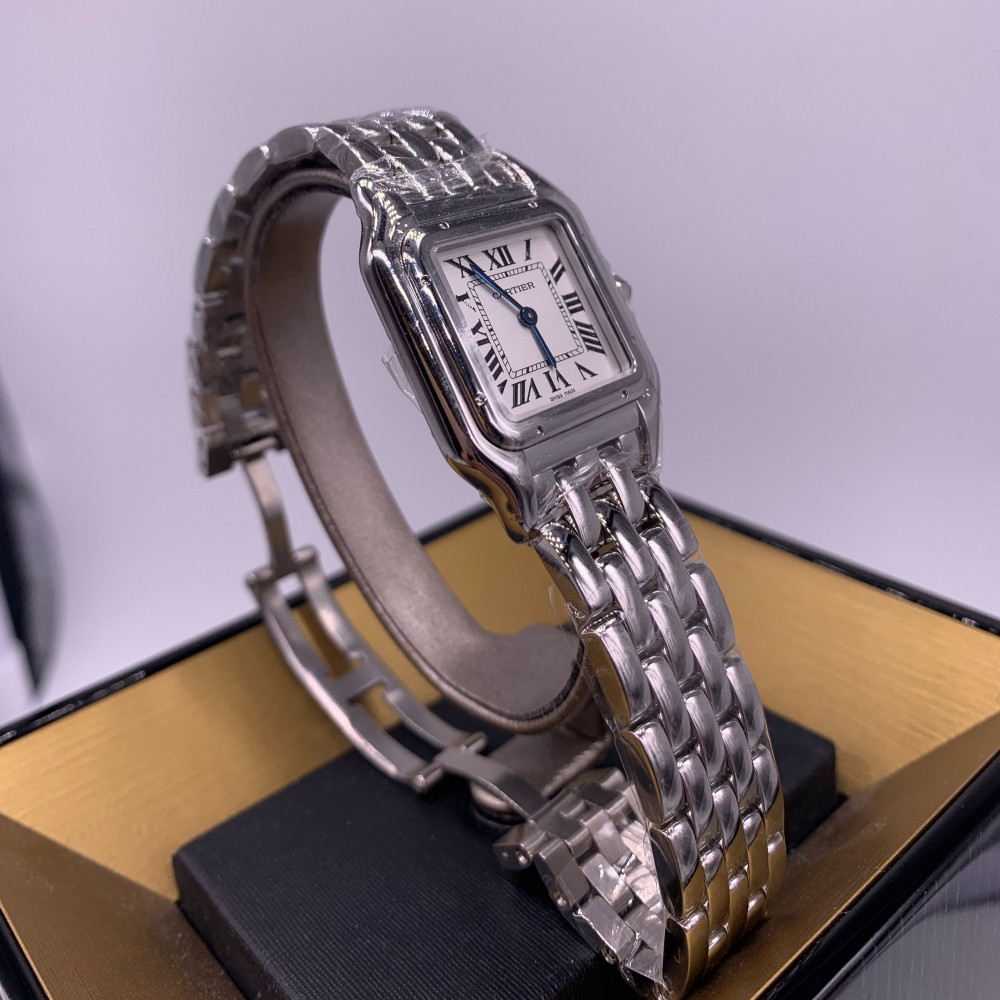 Cartier panthere medium model 10127