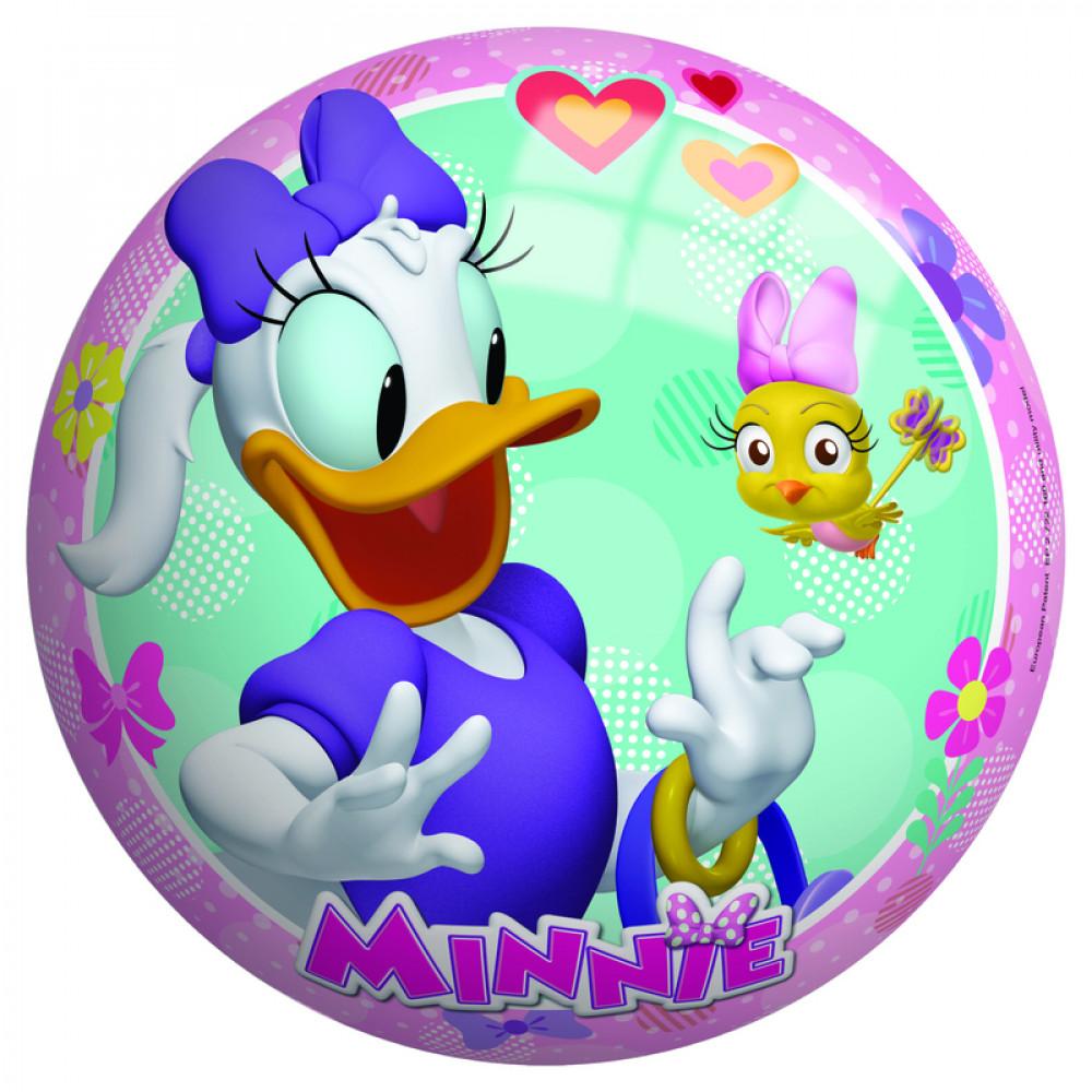 كرة مطاطية ميني, Minnie Mouse, Rubber Ball