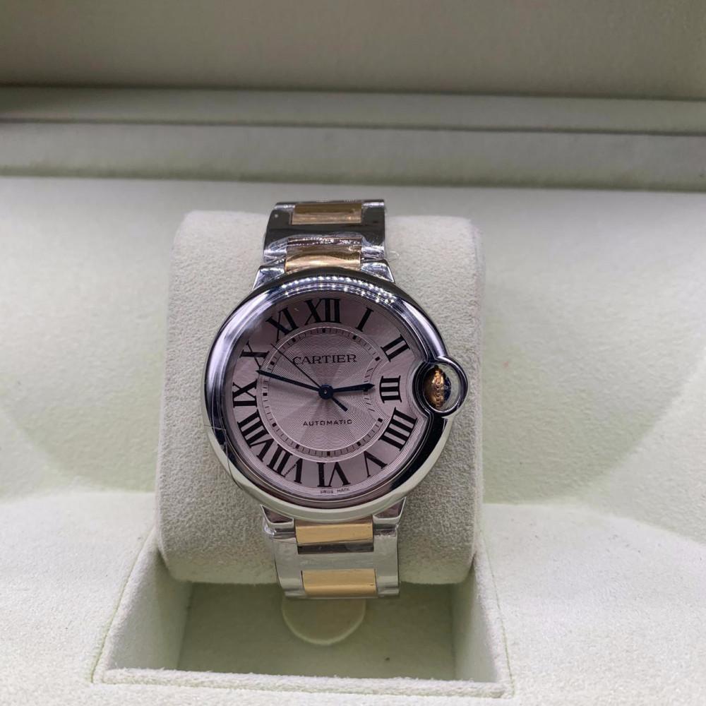 ساعة كارتير بالون بلو الاصلية مستعملة