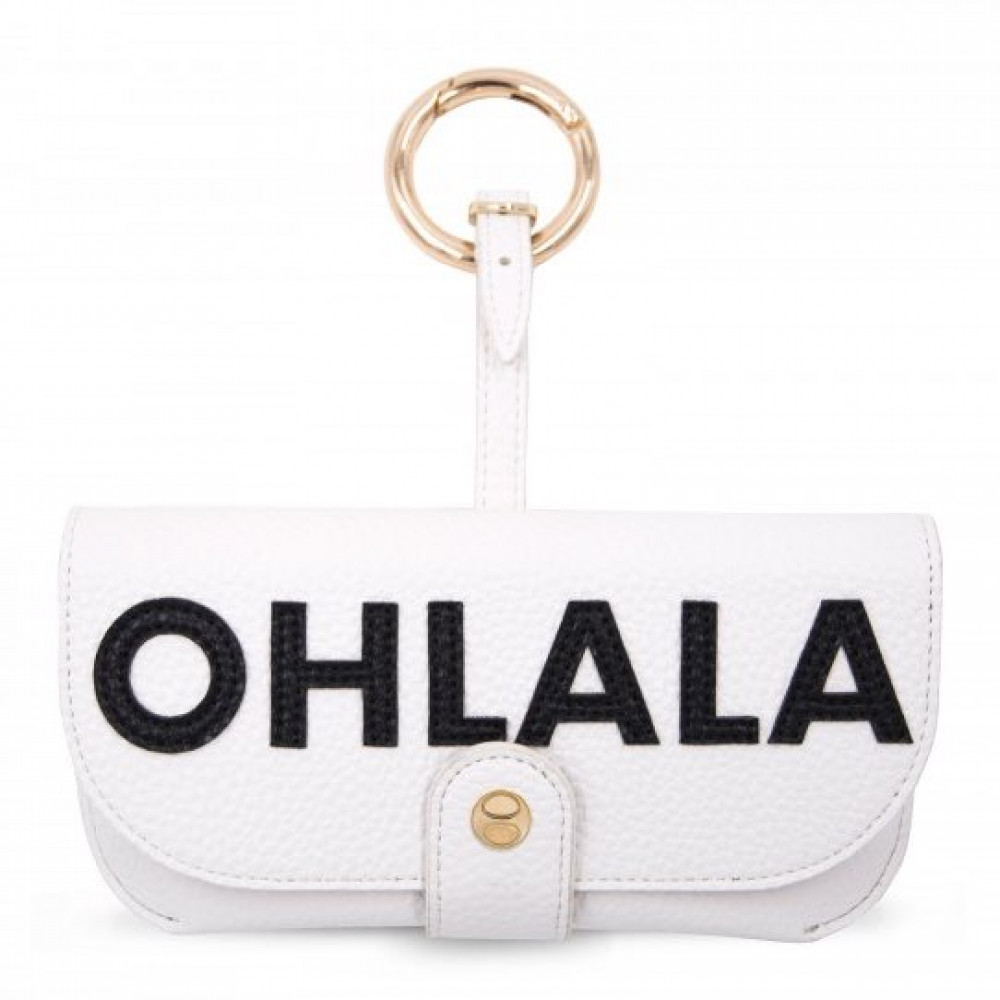 Iphoria Glasses Case Ohlala White
