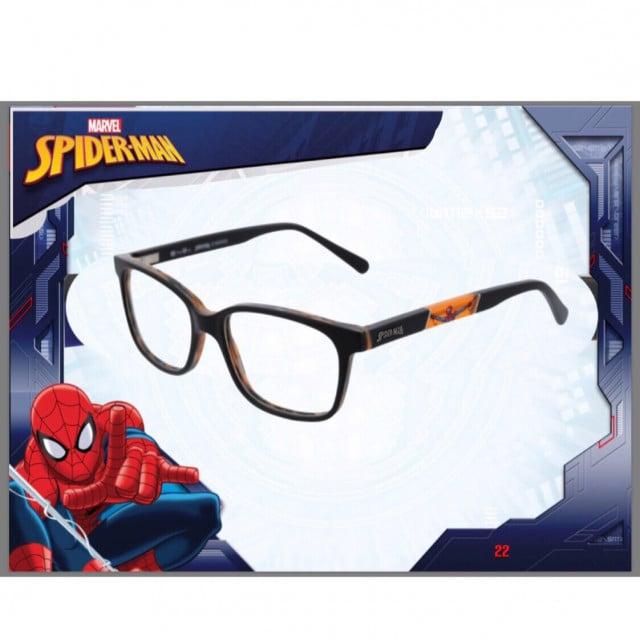 Disney eyewear spider man