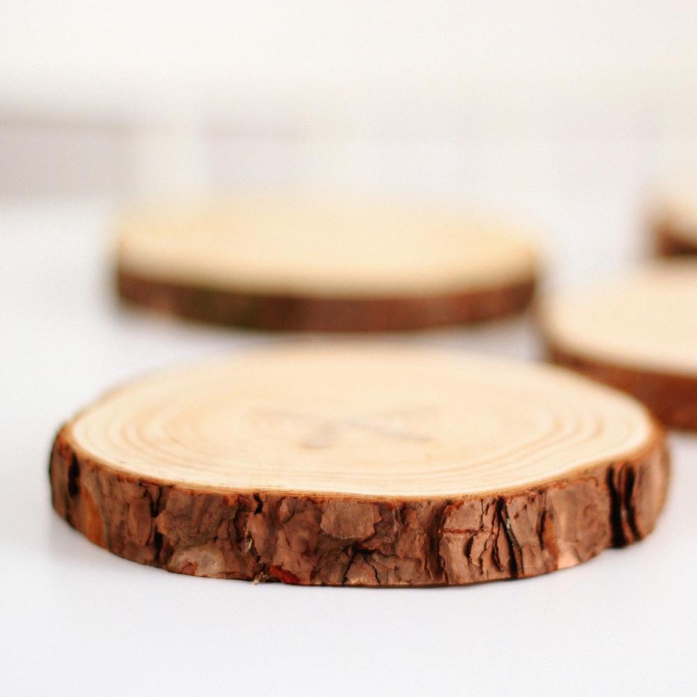 كوستر أكواب خشب أواني خشبية أفضل أسعار متجر قهوة متجر اكسسوارات منزل