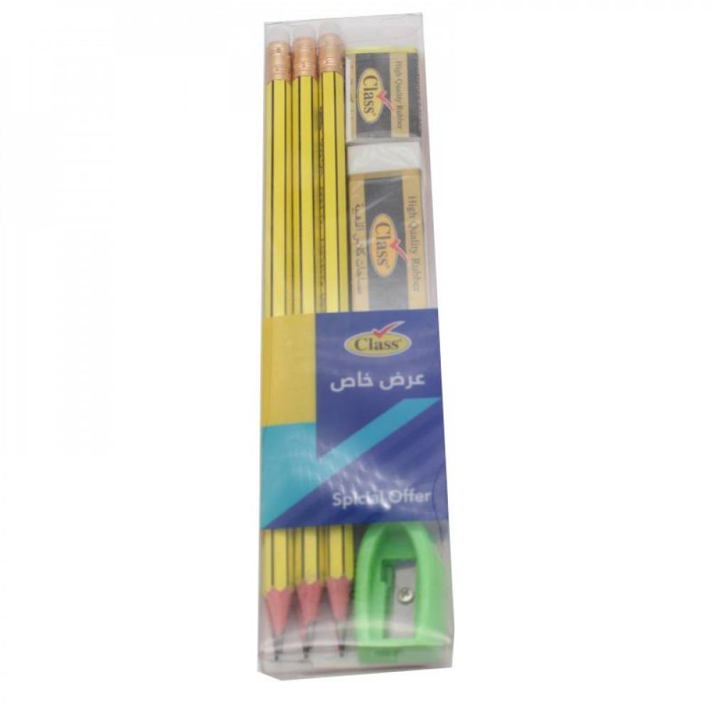 عرض قرطاسية كلاس, Stationery, Class, Eraser