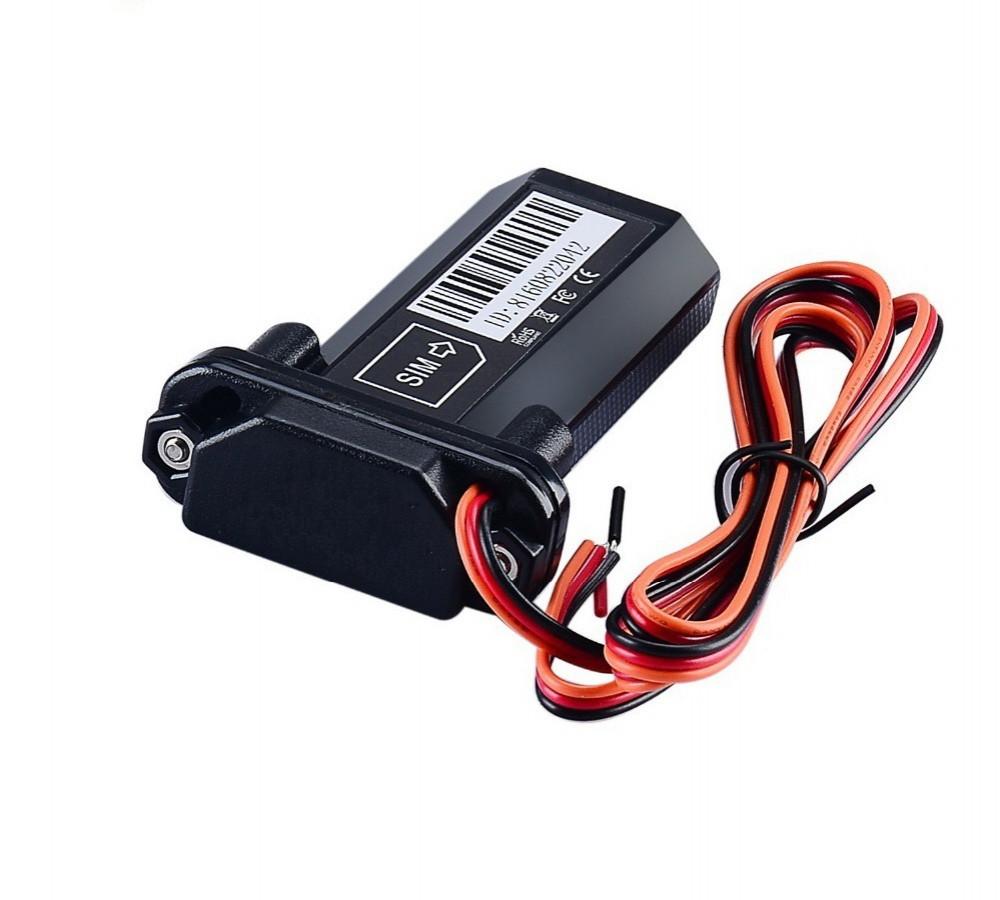 جهاز تتبع ومراقبة السيارات والمركبات GPS بشريحة جوال اشتراك مجاني