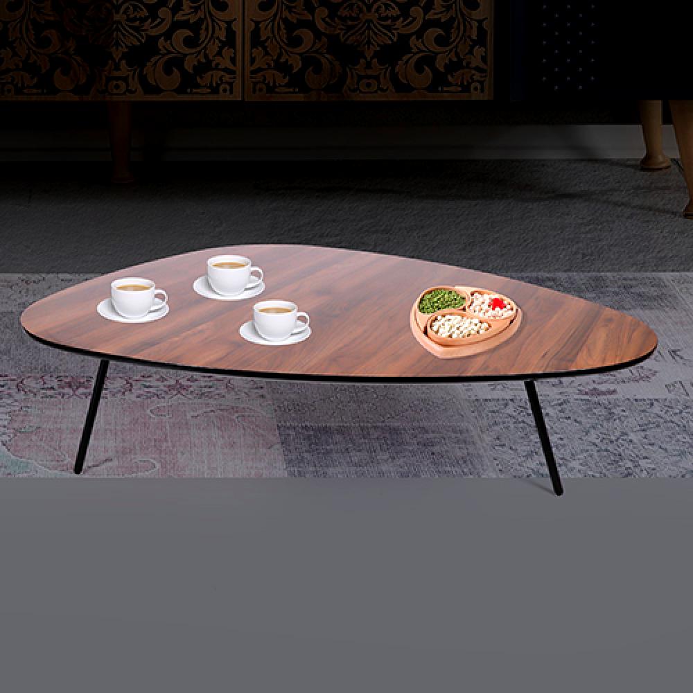 من متجر مواسم طاولة قهوة موديل سيرينا خشبية مصنوعة من خشب الMDF