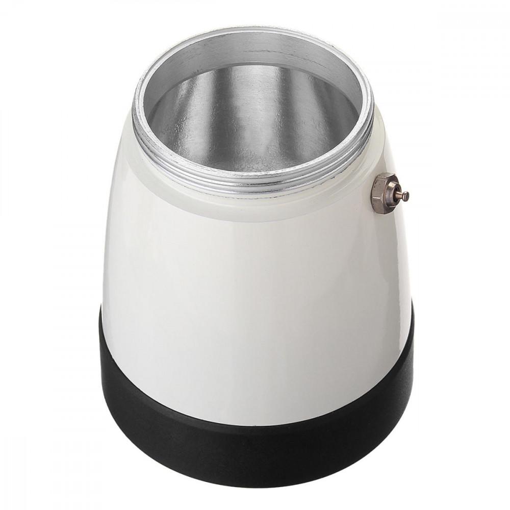 صانع القهوة وعاء آلة اسبريسو موكا