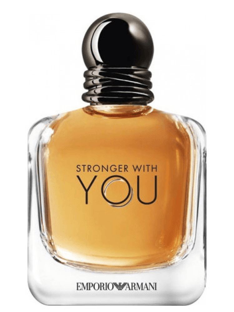 Emporio Armani Stronger With You Giorgio Armani للرجال