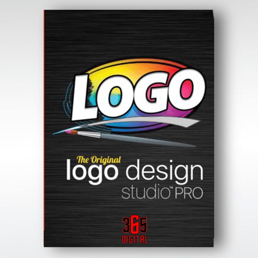 برنامج Logo Design Studio اخر اصدار لتصميم الشعارات وقوالب فريدة