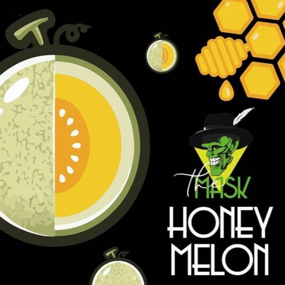The MASK Honey Melon - 60ML