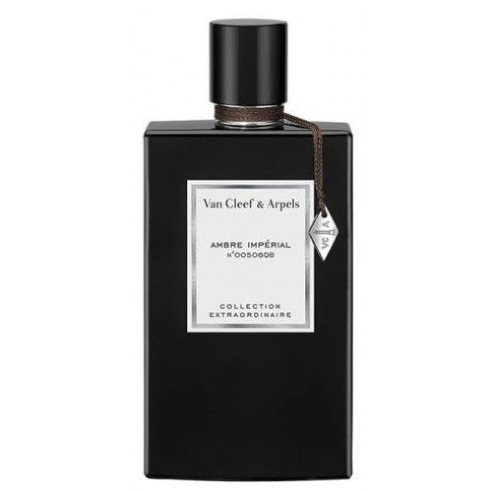 Van Cleef  Arpels Collection Extraordinaire Ambre Imperial Parfum 75ml