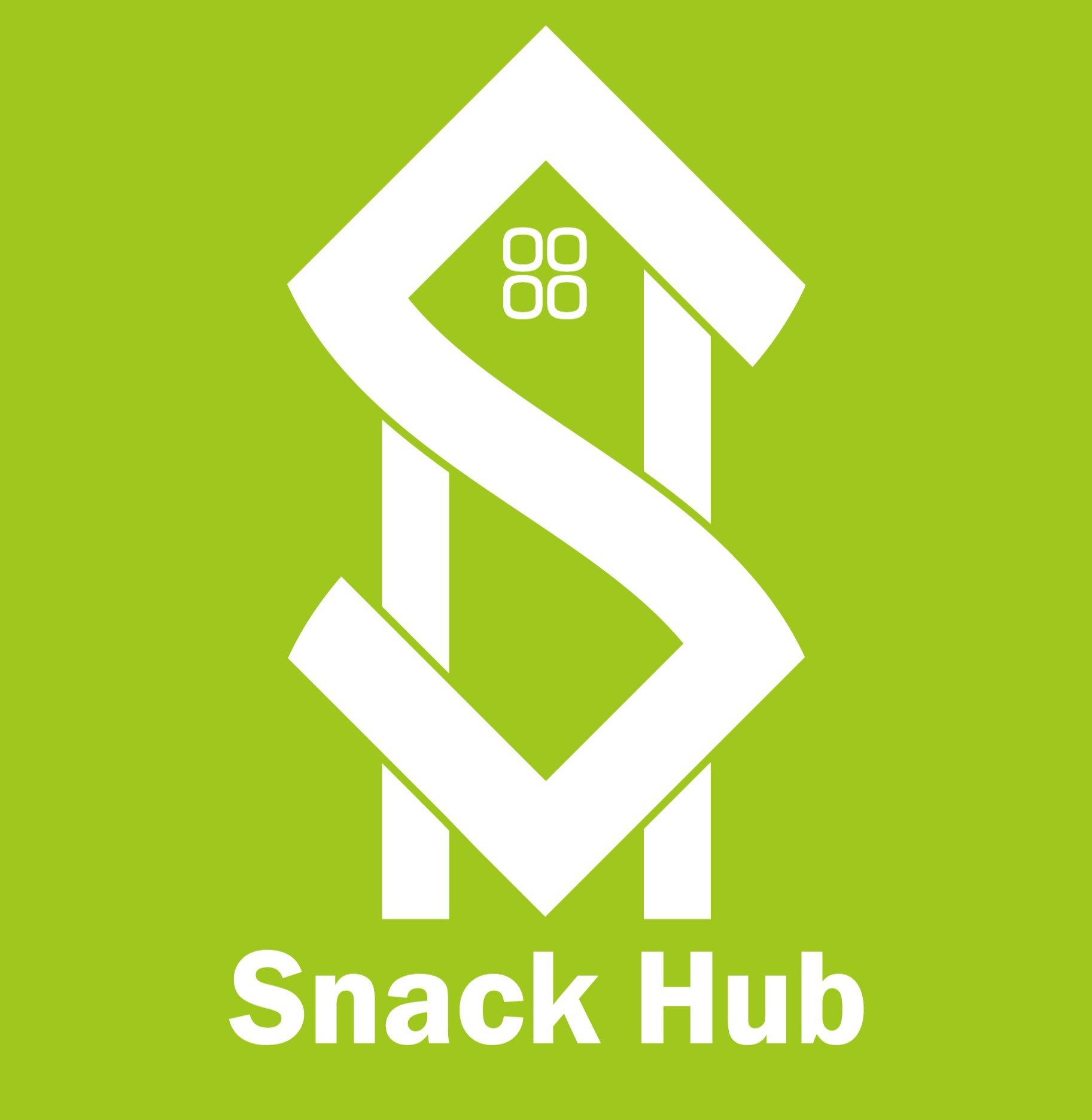 سناك هوب Snack Hub