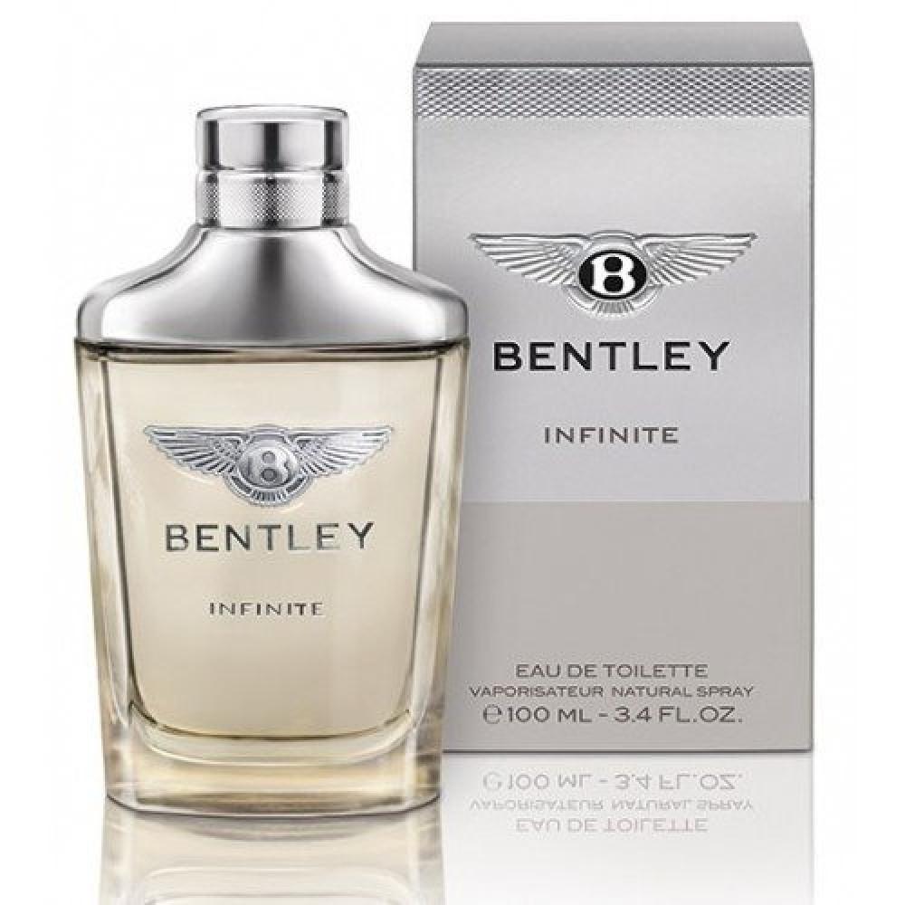 Bentley Infinite Intense Eau de Toilette 100ml خبير العطور