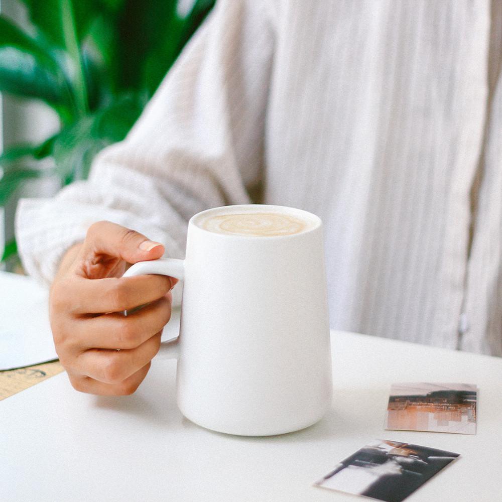 القهوة المختصة أكواب القهوة اكواب لاتيه أكواب الشاي كوب خزف هدية