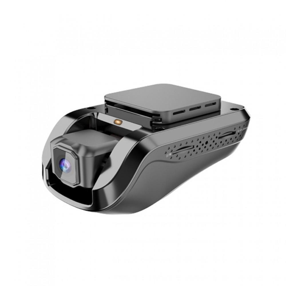 داش كام تصوير بكاميرا امامية و كاميرا خلفيه مع جهاز تتبع المركبات GPS