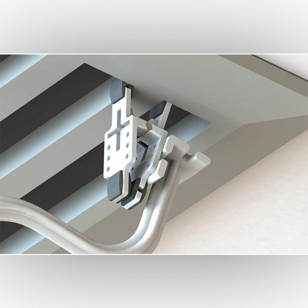 موزع هواء المكيف المركزي الأكثر مابيعا لتعديل تدفق الهواء