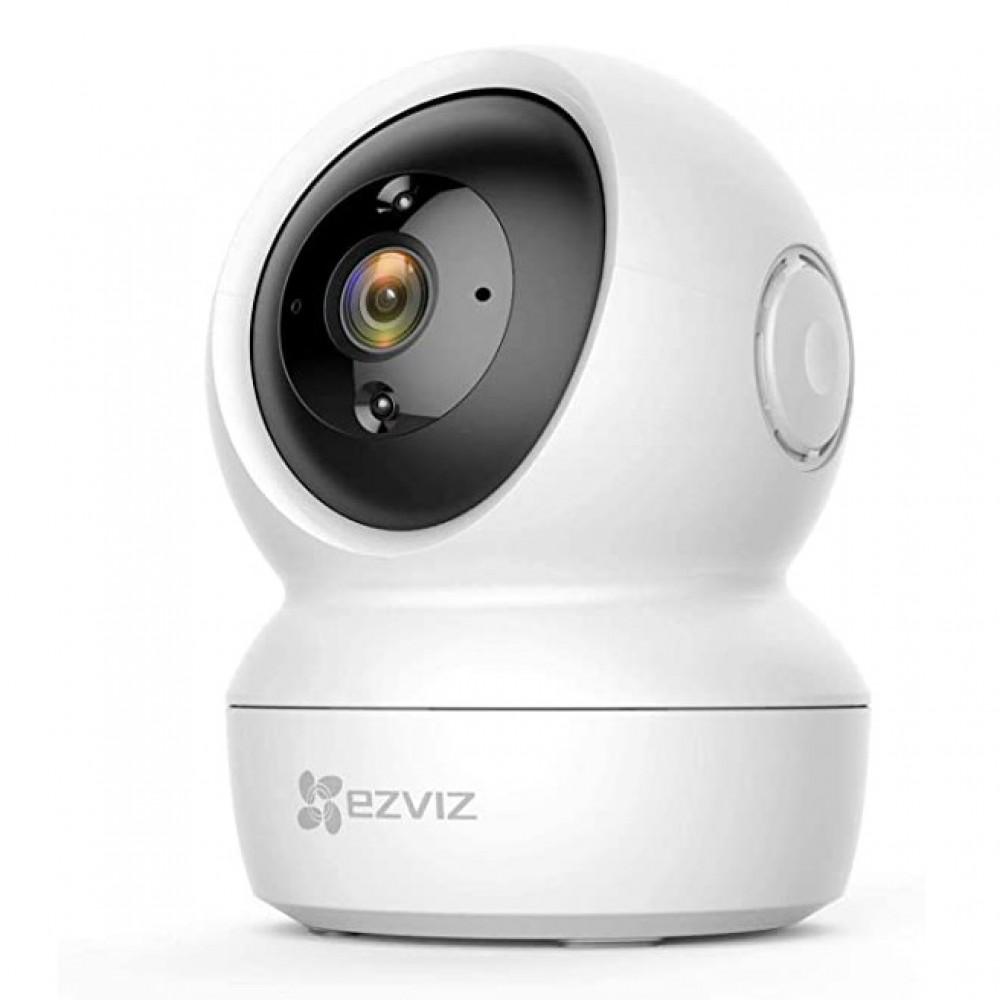 كاميرا مراقبة ذكية للمنزل والمكتب من شركة إيزفيز smart cam واي فاي