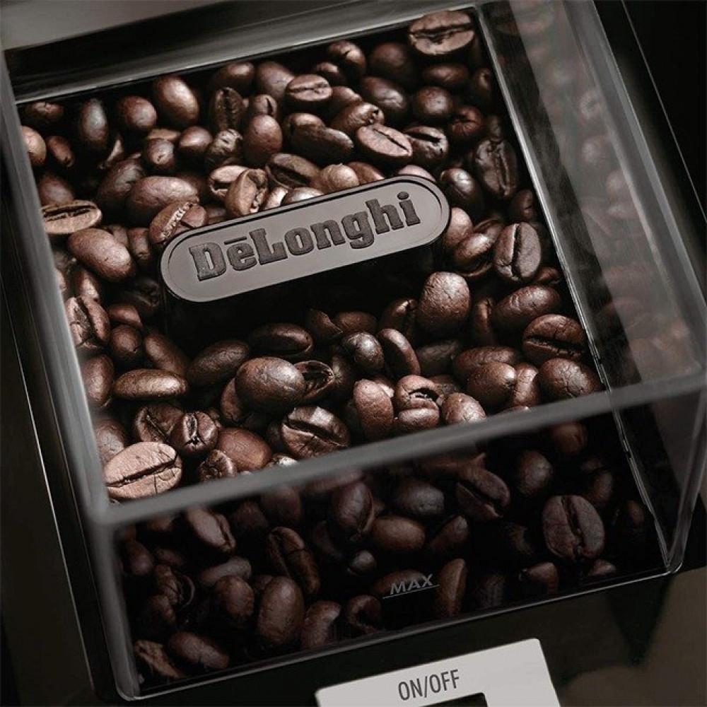 الة طحن حبوب القهوة  ماكينة تحضير القهوة مطحنة القهوة  شفرة من الستانل