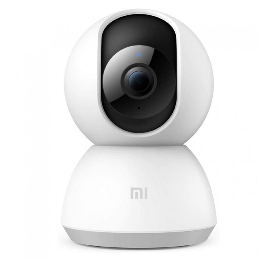 كاميرا المراقبة للمنزل و المكتب عبر الهاتف الجوال cam من شاومي