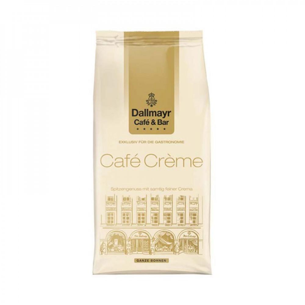 حبوب قهوة دالماير كافي كريما Dallmayr Cafe Creme Coffee Beans