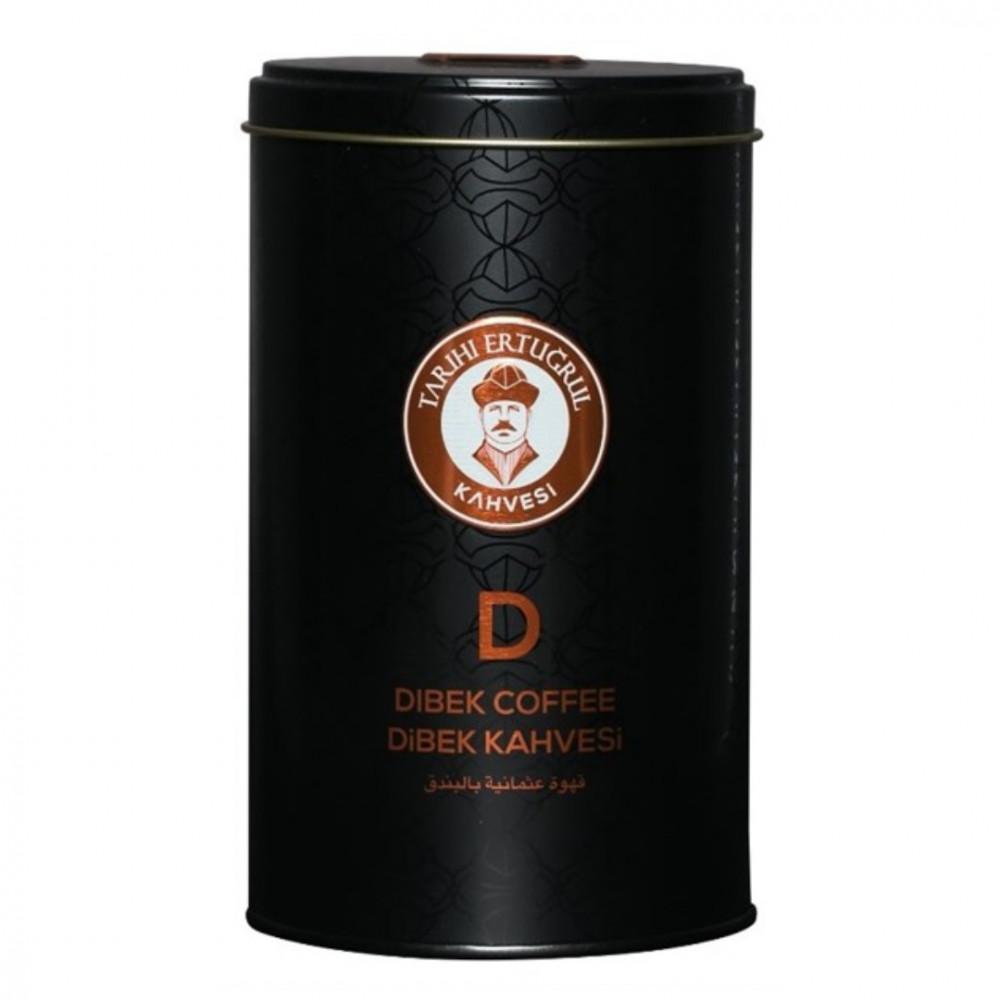 قهوة تركية ارطغرل عثمانية بالبندق