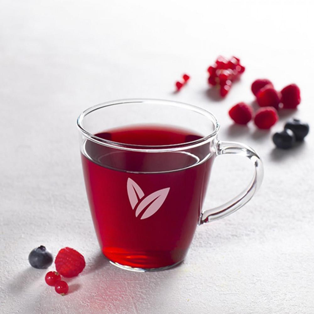 شاي بيور الفواكه البرية Pure Tea Selection - wild berries