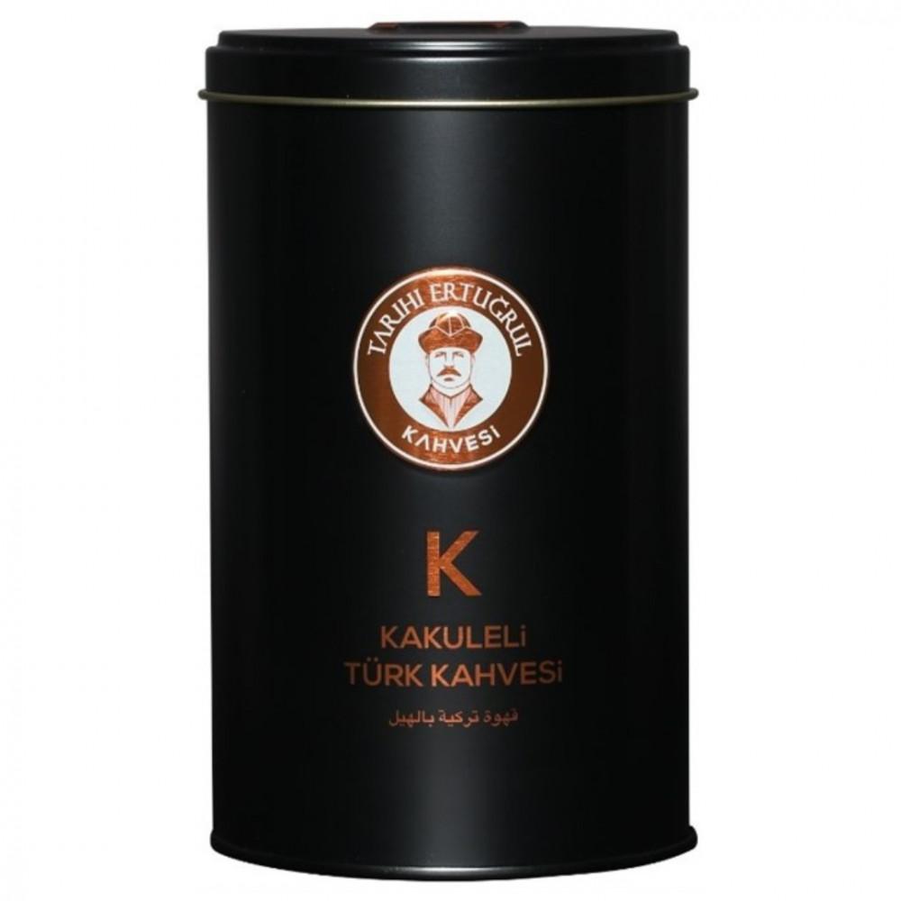 قهوة تركي ارطغرل بالهيل