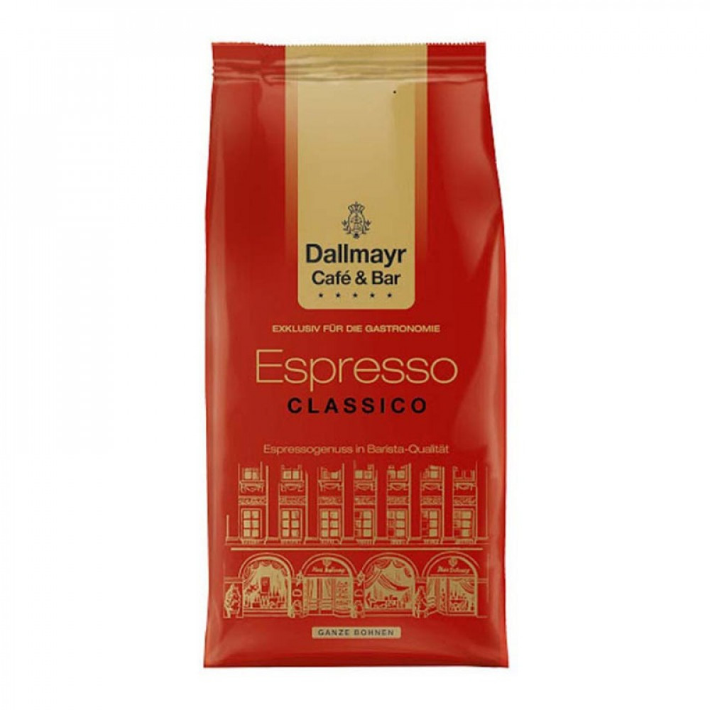 حبوب قهوة دالماير كلاسيكو Dallmayr Classico Coffee Beans