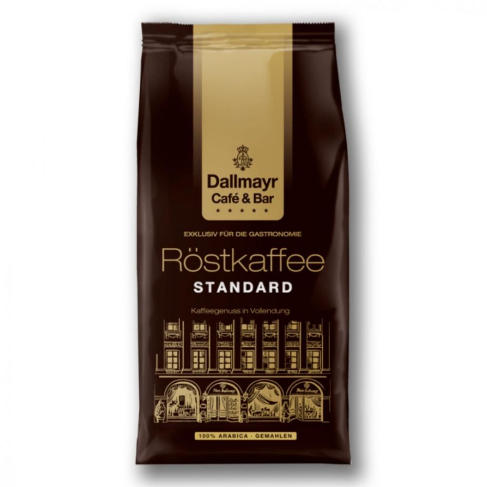 قهوة دالماير ستاندرد dallmayr standard Coffee